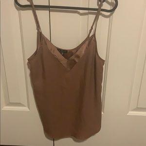 Dynamite cami/ blouse